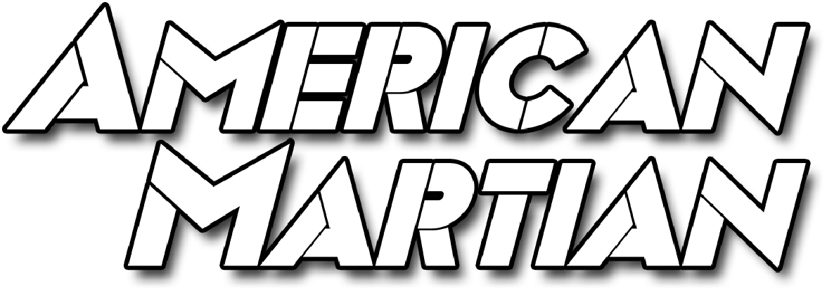 American Martian